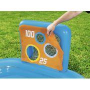 Piscine enfant - Jeux d'adresse - 2.37 x 1.52 x 0.94 m