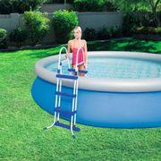 Bestway Échelle de piscine 3 marches 107 cm