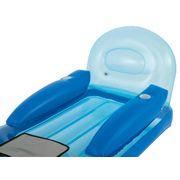 Natation Bébé BESTWAY Matelas gonflable plage piscine Collerz lazy cooler loung