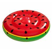 Bestway Matelas gonflable de piscine Pastèque Rouge