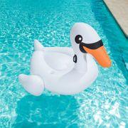 Bestway Matelas de piscine Cygne