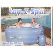 Lay z spa   2 a 4 places