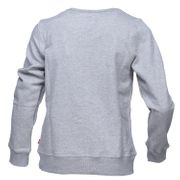 Sweat garçon Levis N91500j 20 Grey Melange