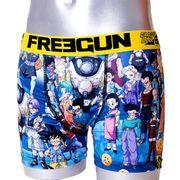 Boxer Enfant FREEGUN Dragon Ball Z Dragon Ball GT