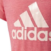 ADIDAS Yg Id T-Shirt Mc Fille