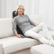 Medisana Couvre-siège de massage  MCN
