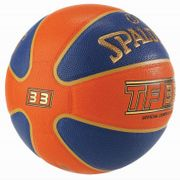 Ballon Spalding TF 33 In/Out