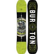 Planche De Snowboard Burton Paramount