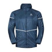 Odlo - Zeroweight Pro Hommes veste de course (bleu)