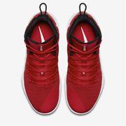 Chaussure de Basketball Nike Hyperdunk X Rouge pour homme Pointure - 44