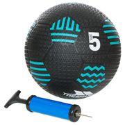 Trespass - Ballon de foot en caoutchouc MIDFIELD