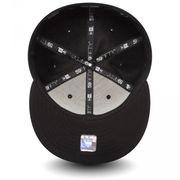 Casquette NFL Denver Broncos New Era Black collection 59Fifty Noir taille casquette - 7 1/4 (57.7cm)