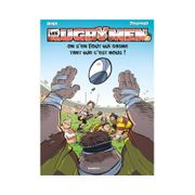 BD - Les rugbymen - Tome 17 - Bamboo