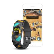 Montre junior Garmin Vivofit 2 La Résistance