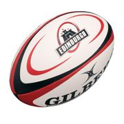 Ballon de rugby Supporter Gilbert Edimbourg
