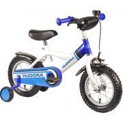 Hudora - Vélo Enfant 12 Pouces - Bleu