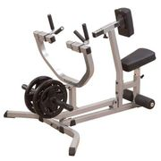 Machine de musculation dos Body-Solid