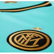 Nouveau Maillot Nike Garcon Inter de Milan Away Saison 2019/2020