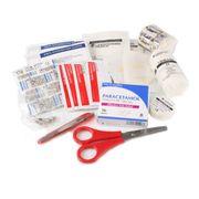 Lifesystems Trek First Aid Kit Compact pour faire face aux accidents