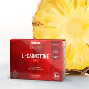 L-Carnitine 2000 5 ampoules - Ananas