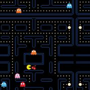 No Publik - Lot De 3 Boxers Microfibre Homme Pacman Maze & Faces