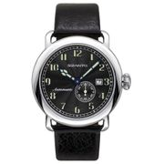 Szanto 6301 Officer´s Classic Round Automatic