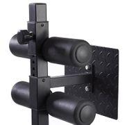 Appareil abdos-lombaires TOORX WBX-300