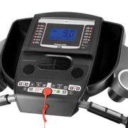 Tapis de Course PIONEER R3 G6487 - 18 Km/h - 125 x 44 cm - Inclinaison éléctrique 0.12 max - 8 ANS DE GARANTIE