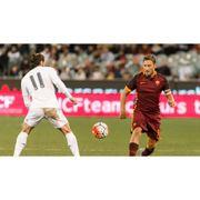 Maillot domicile AS Rome 2015/2016 Totti