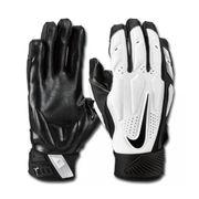 Gant de Football Américain Nike D-Tack 6.0 Blanc pour Linemen taille - 3XL
