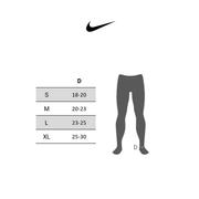 Protège-cheville Nike Pro Combat 2,0 Ankle Wrap noir