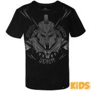T-shirt Venum enfant Gladiator-10 ans--10 ans-NOIR--------------NOIR-10 ans