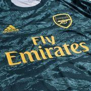 Maillot domicile Arsenal FC Goalkeeper 2019/20