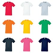 Fruit Of The Loom - T-shirt à manches courtes - Homme
