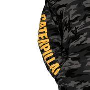 sweatshirt à capuche Banner   Homme