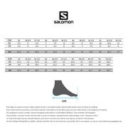 Chaussures femme Salomon X Radiant GTX
