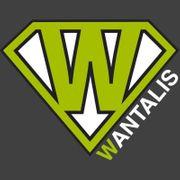 Ceinture cache-billets 2 poches Double Xtens Wantalis orange