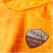 Maillot third AS Roma 2018/19