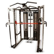 STATION DE MUSCULATION SCS FUNCTIONAL TRAINER (ÉQUIPEMENT COMPLET SMITH CAGE SYSTEM)