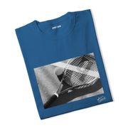 T-shirt garçon Black & White Art x Tennis