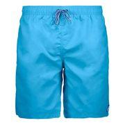 Maillot de bain CMP Shorts court bleu turquoise