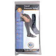 Camping et randonnée Moderne Chaussettes de compression de voyage Travelsafe TS0370S 35-38