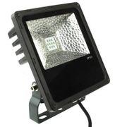 Projecteur luminaire HD20W de Puissance Élevée Imperméable de Projecteur, Lumière Blanche Chaude Lampe de LED, AC 90-295V, Flux
