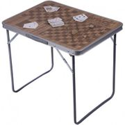 Table de camping pliante Regatta Games