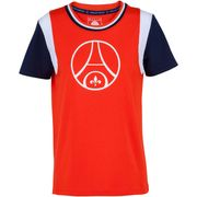T-shirt PSG - Collection officielle PARIS SAINT GERMAIN - Taille adulte Femme S