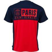 Maillot PSG - Collection officielle PARIS SAINT GERMAIN - Taille enfant garçon 6 ans