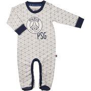 Grenouillère bébé garçon PSG - Collection officielle PARIS SAINT GERMAIN - 18 mois