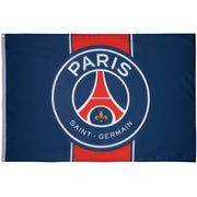 Drapeau PSG - Collection officielle PARIS SAINT GERMAIN - Taille 100 x 150 cm