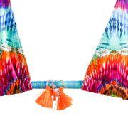 Maillot de bain Enfant Lolita Angels Triangle Tiny Brett Salsa Turquoise