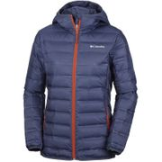 Doudoune Columbia Lake 22 Hooded Jacket (Nocturnal) femme
